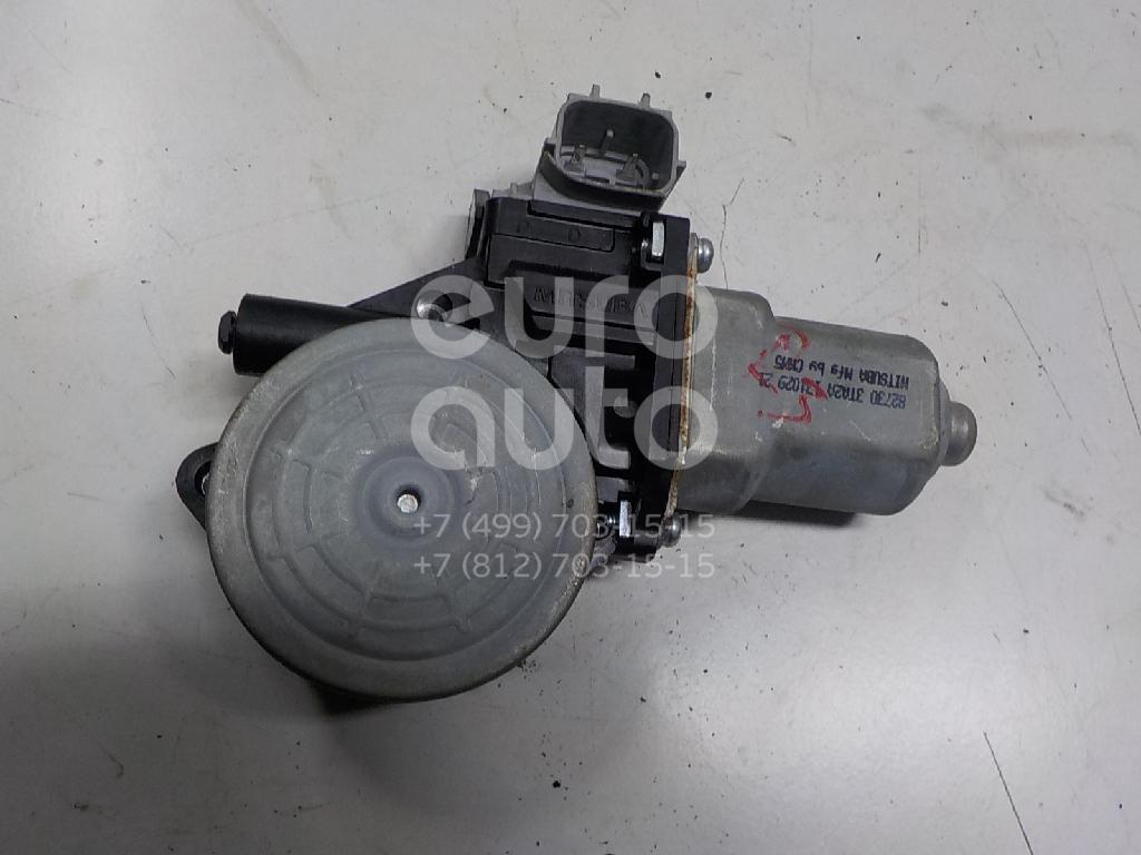 Моторчик стеклоподъемника Nissan Teana L33 2014-; (827303TA2A)