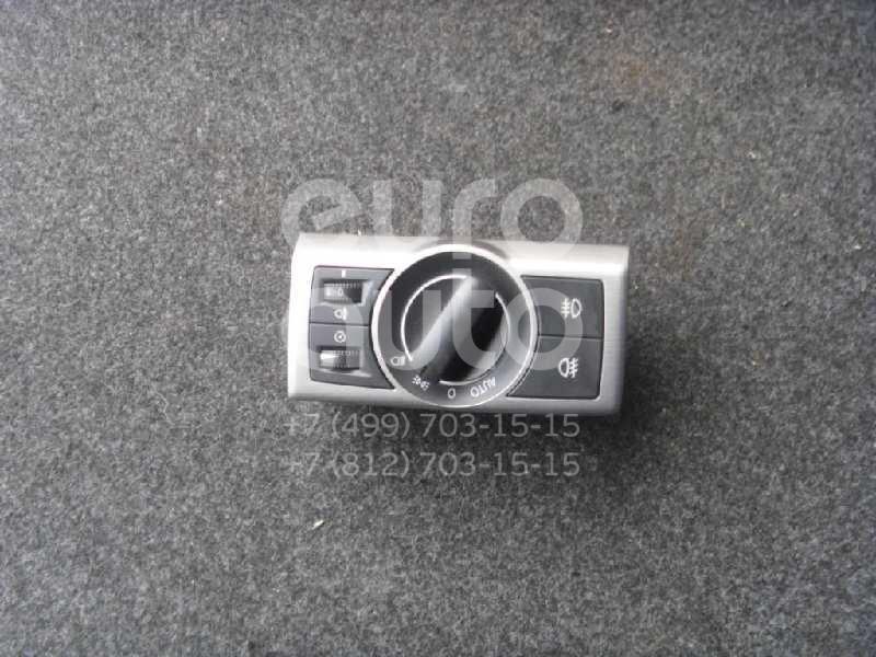 Купить Переключатель света фар Opel Antara 2007-2015; (96628670)