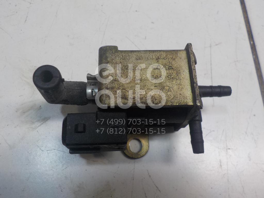 Клапан электромагнитный Audi A4 [B6] 2000-2004; (026906283H)  - купить со скидкой
