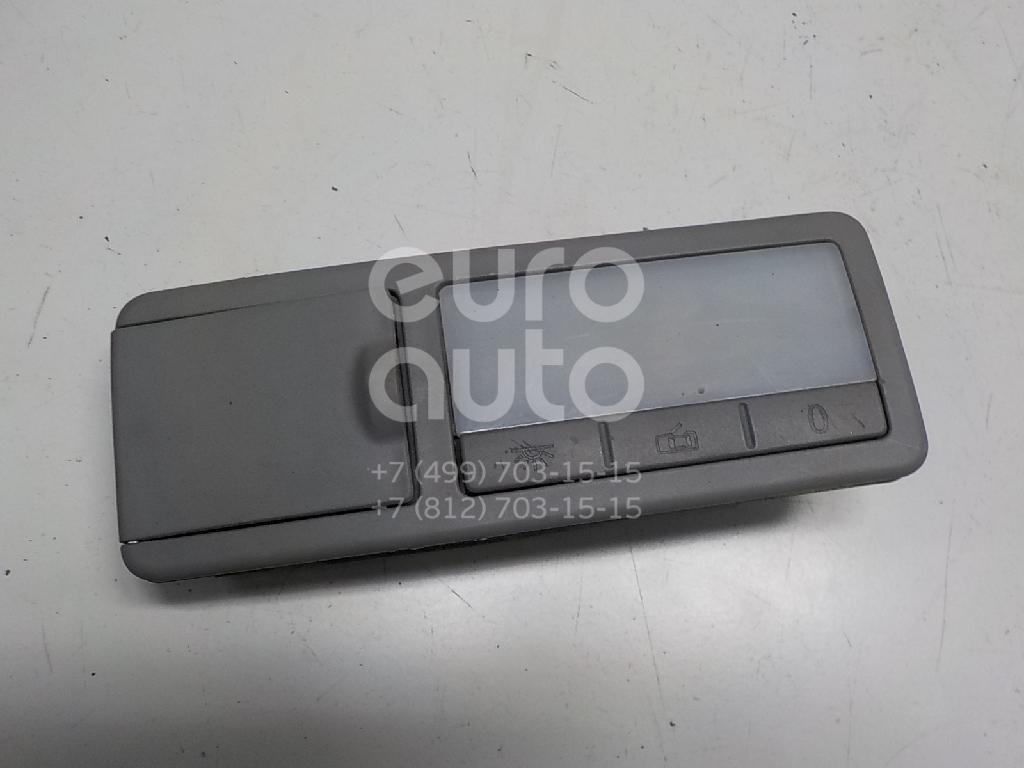 Плафон салонный VW Touareg 2002-2010; (7L6947292C6C3)  - купить со скидкой