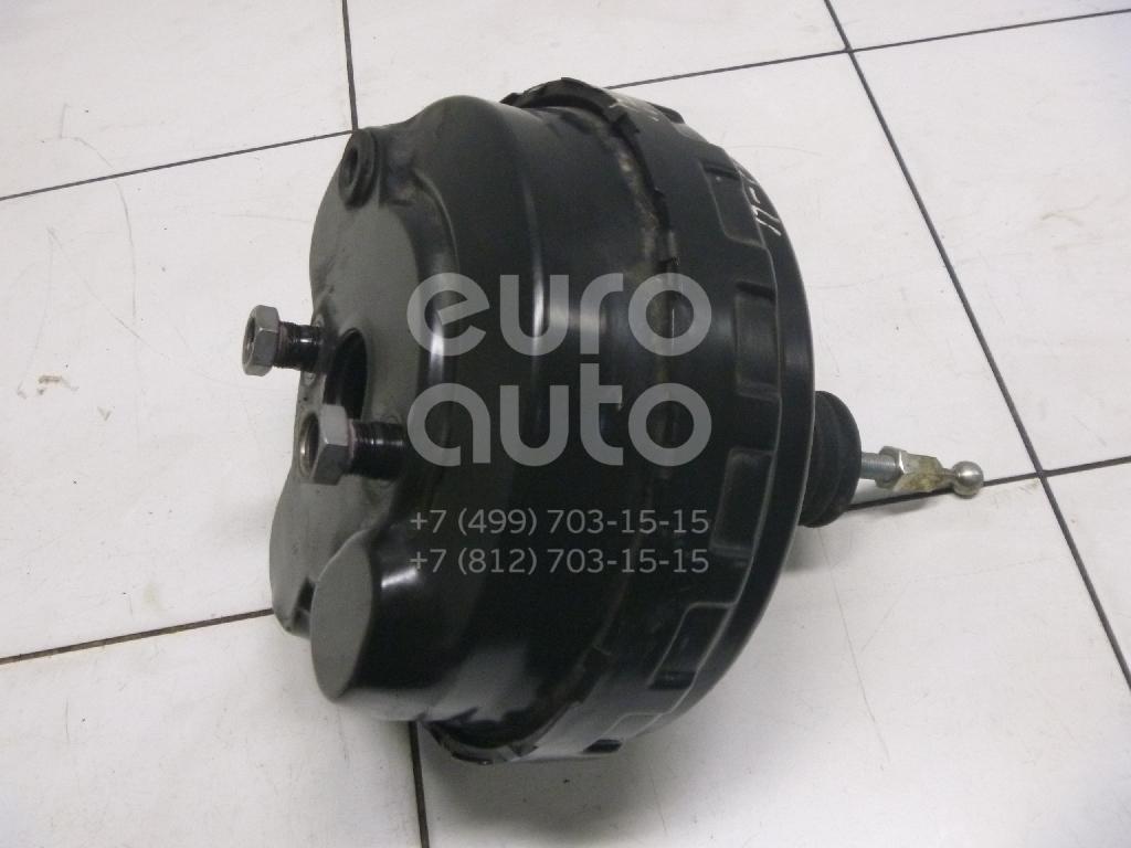 Купить Усилитель тормозов вакуумный Audi Q5 [8R] 2008-2017; (8R0612107B)