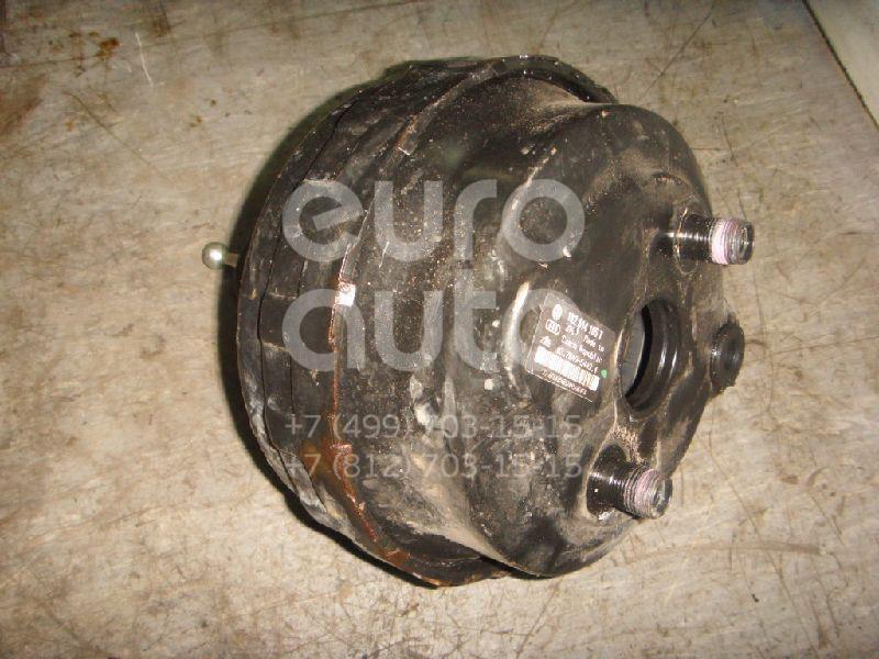 Купить Усилитель тормозов вакуумный VW Jetta 2006-2011; (1K2614105T)
