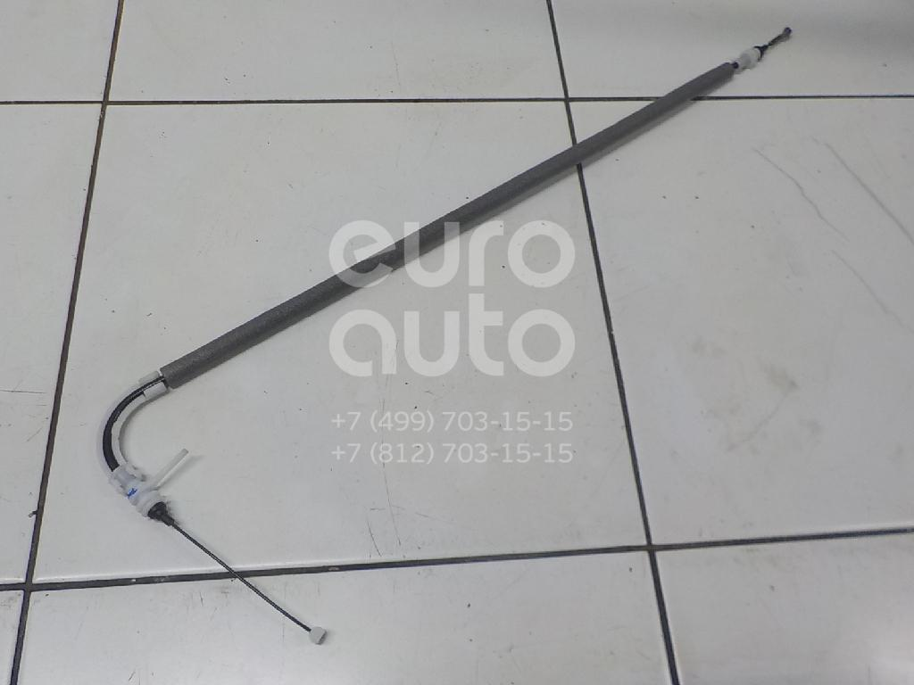 Купить Трос открывания передней двери BMW 7-серия G11/G12 2014-; (51217337999)