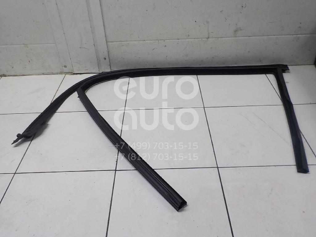 Купить Уплотнитель стекла двери BMW 7-серия G11/G12 2014-; (51337336015)