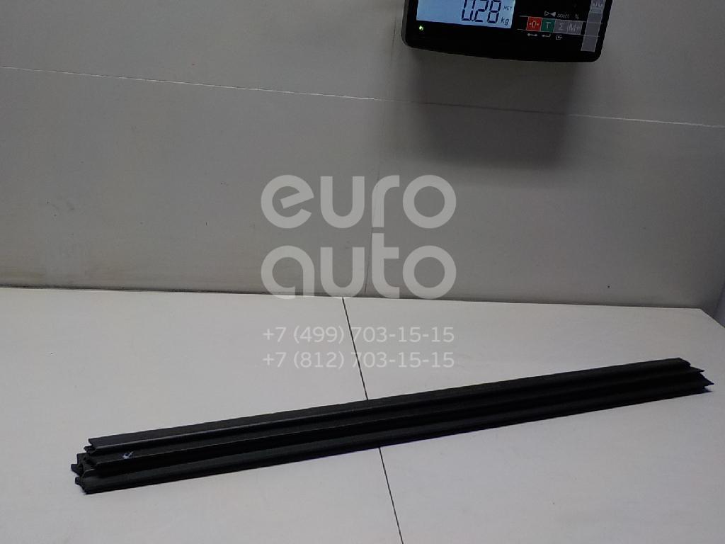 Купить Накладка стекла заднего левого BMW 7-серия G11/G12 2014-; (51357336029)