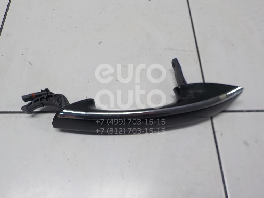Купить Ручка двери наружная левая BMW 7-серия G11/G12 2014-; (51217411029)