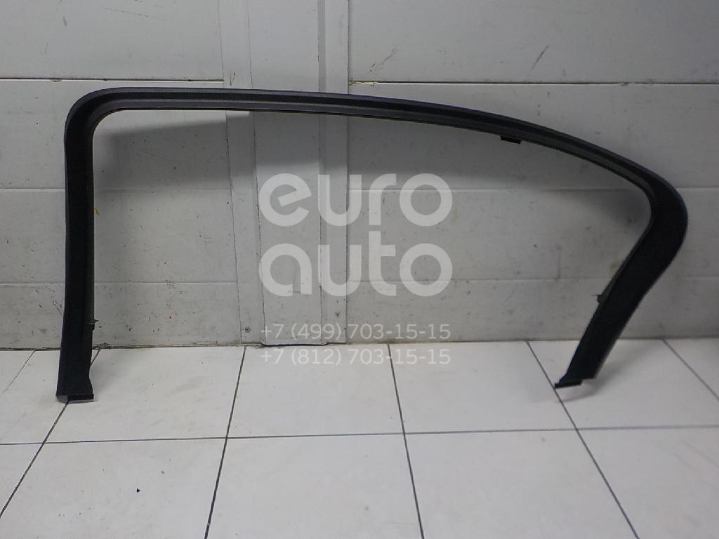 Купить Уплотнитель двери BMW 7-серия G11/G12 2014-; (51427357462)