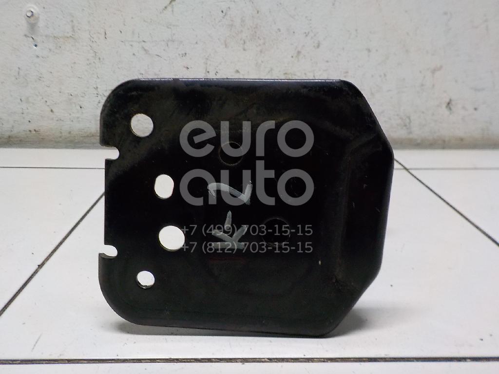 Купить Кронштейн усилителя заднего бампера левый Toyota RAV 4 2013-; (5201642011)