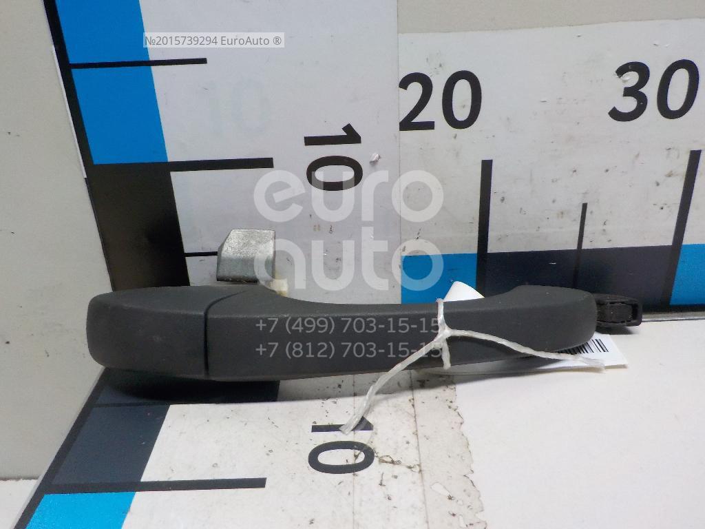 Ручка двери наружная правая Jeep Compass (MK49) 2006-2016; (5074194AD)  - купить со скидкой