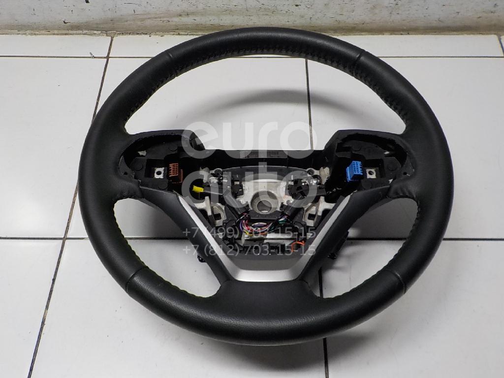 Купить Рулевое колесо для AIR BAG (без AIR BAG) Honda CR-V 2012-; (78501T0AA10ZA)