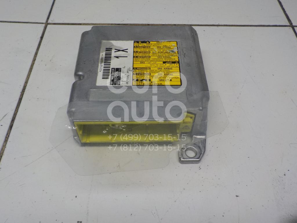 Купить Блок управления AIR BAG Toyota Land Cruiser (200) 2008-; (8917060810)