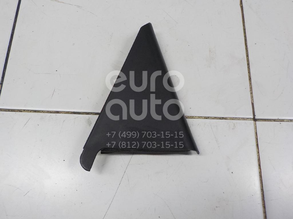 Купить Накладка двери задней левой Hyundai ix35/Tucson 2010-2015; (839102S0004X)
