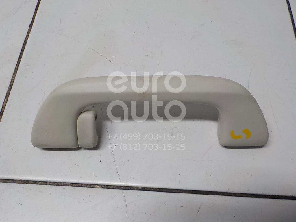 Купить Ручка внутренняя потолочная Honda CR-V 2012-; (83240SNAA11ZU)