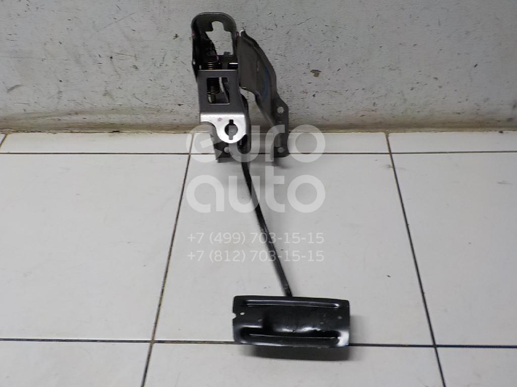 Купить Педаль тормоза Honda CR-V 2012-; (46600T0AA81)
