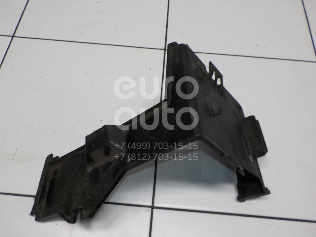 Крепление АКБ (корпус/подставка) Ford Focus II 2008-2011; (1313910)