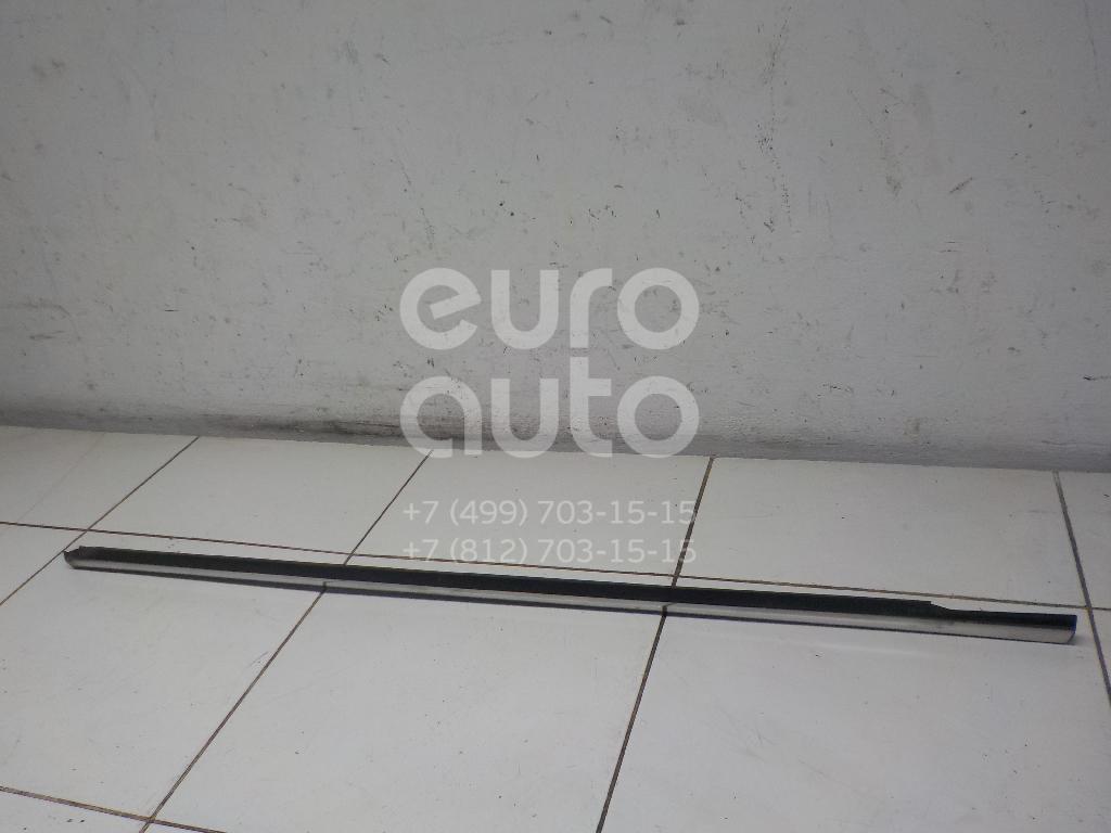 Купить Накладка стекла переднего левого Hyundai Grandeur (IV) 2005-2010; (822103L000)