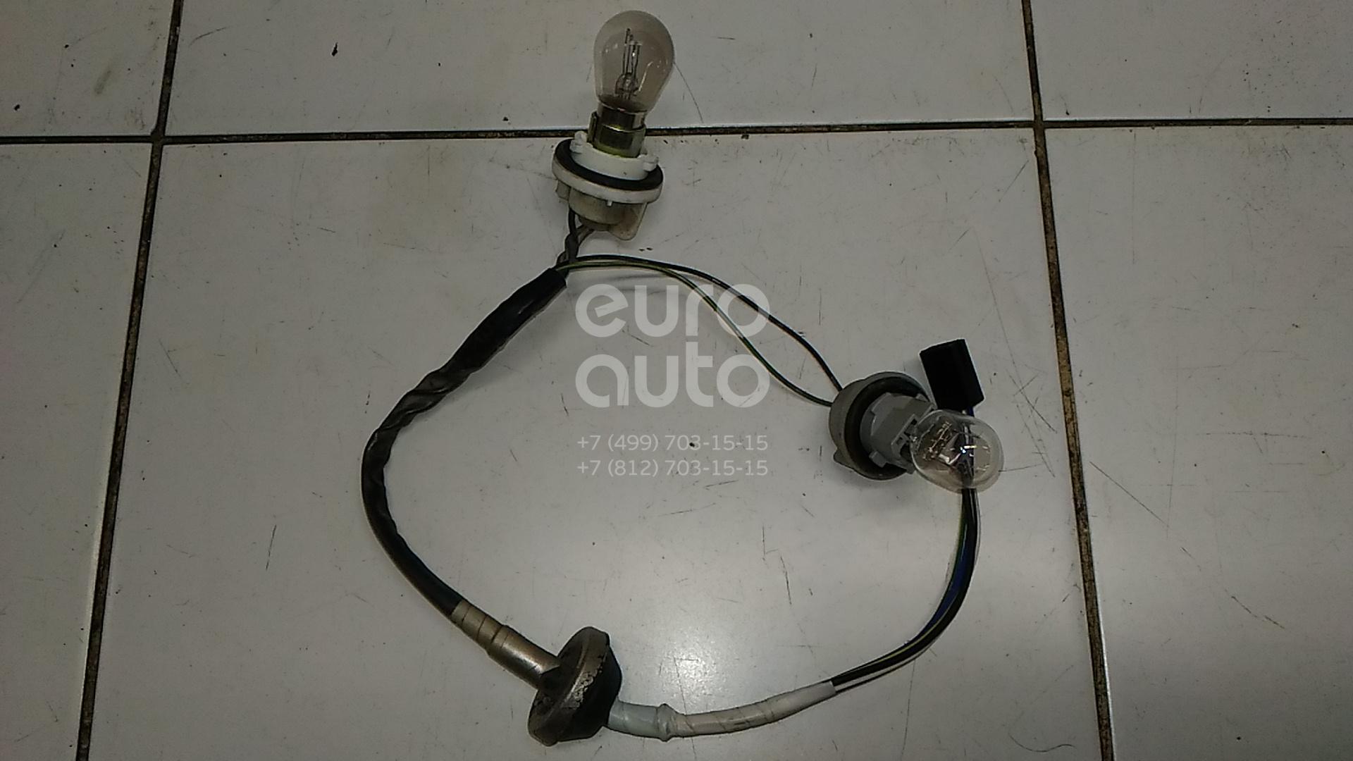 Купить Проводка (коса) Suzuki Liana 2001-2007; (3565854G10)