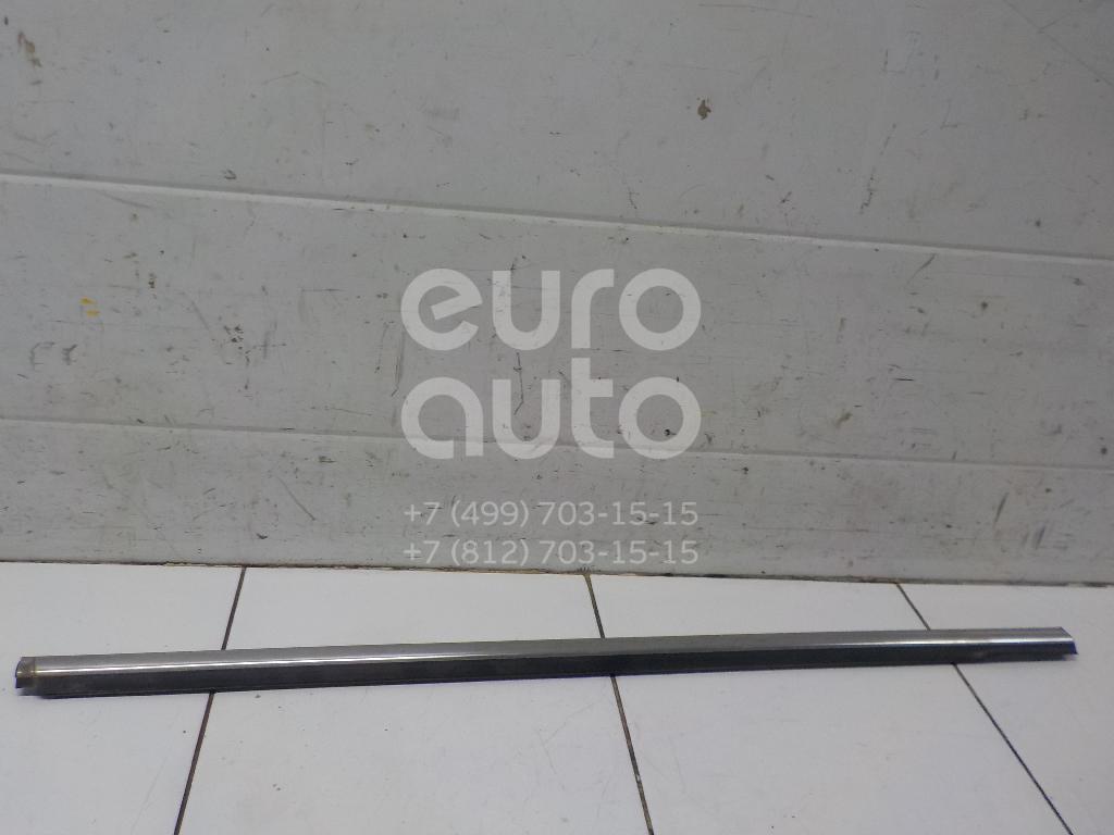 Купить Накладка стекла переднего правого Hyundai Grandeur (IV) 2005-2010; (822203L000)