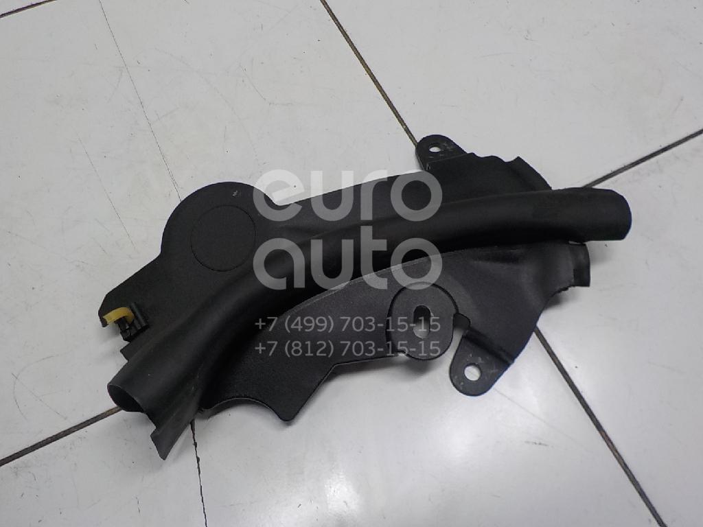 Купить Уплотнитель капота BMW 7-серия G11/G12 2014-; (51767347396)