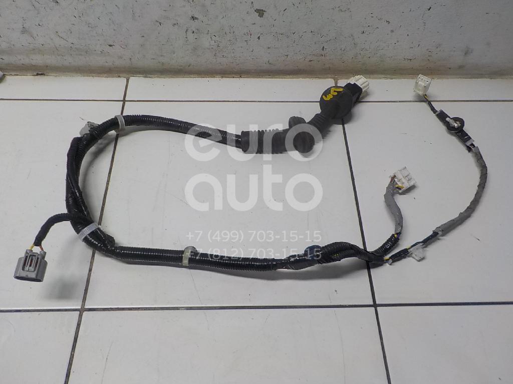 Купить Проводка (коса) Honda CR-V 2012-; (32754T0AA10)
