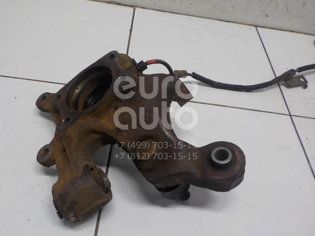 Купить Кулак поворотный задний правый Hyundai Grandeur (IV) 2005-2010; (527203K050)