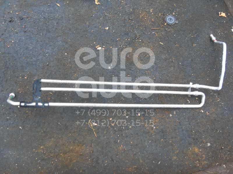 Купить Радиатор гидроусилителя BMW 5-серия E60/E61 2003-2009; (17217572806)