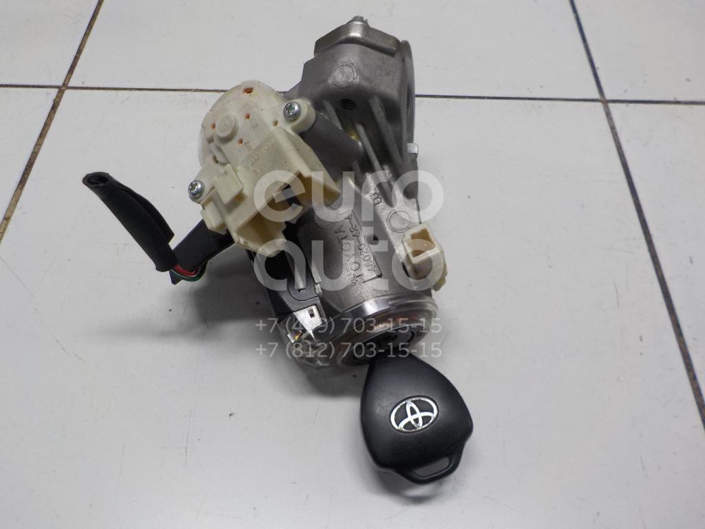 Купить Замок зажигания Toyota Corolla E15 2006-2013; (4528042140)