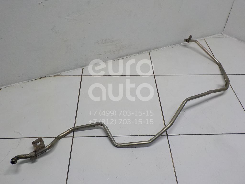 Купить Трубка системы охлаждения АКПП Audi A4 [B8] Allroad 2010-2015; (8K0317817DF)