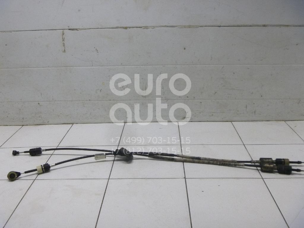 Купить Трос КПП Ford Galaxy 2006-2015; (6G9R7E395LB)