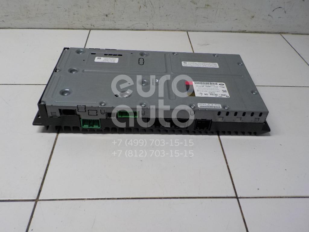 Купить Усилитель акустической системы Land Rover Range Rover IV 2013-; (LR064177)