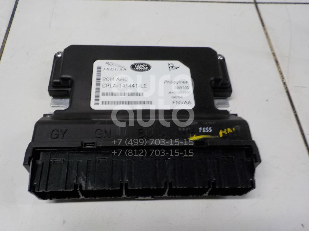 Купить Блок электронный Land Rover Range Rover IV 2013-; (LR061886)