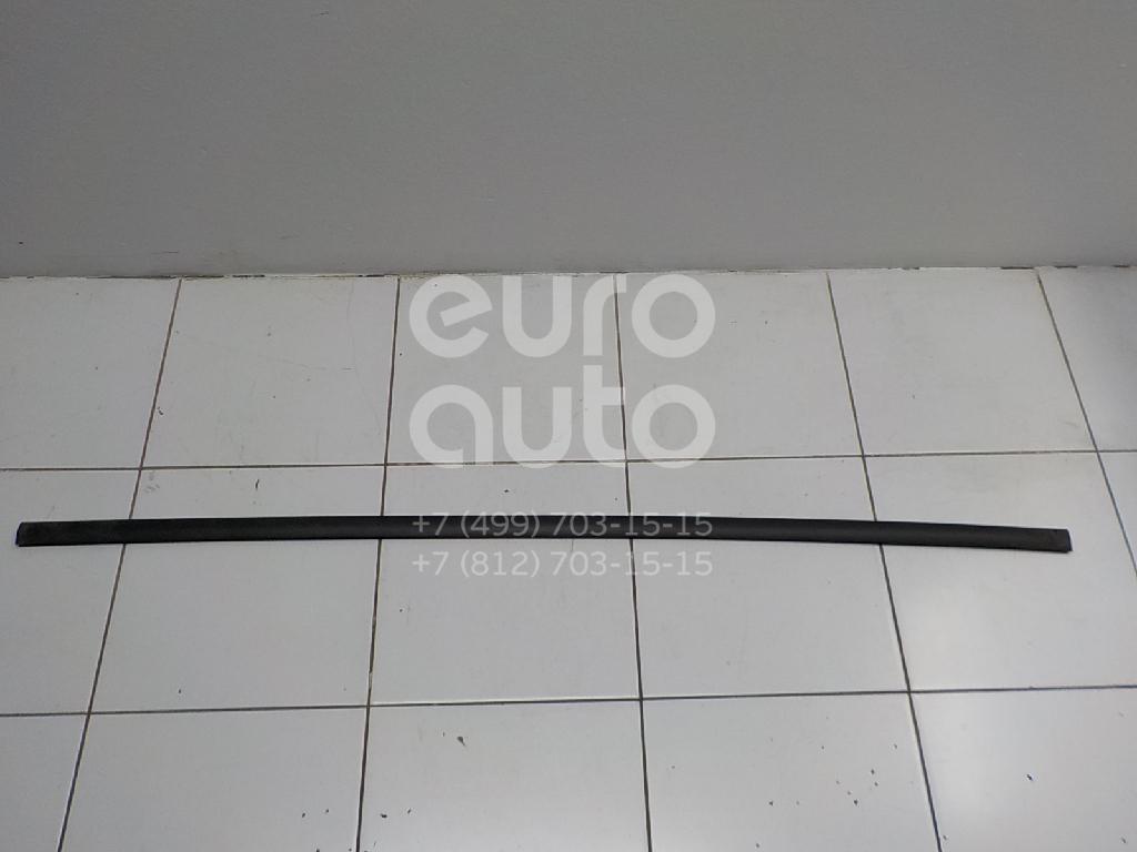 Купить Молдинг крыши (лев/прав) Toyota RAV 4 2013-; (7555742050)