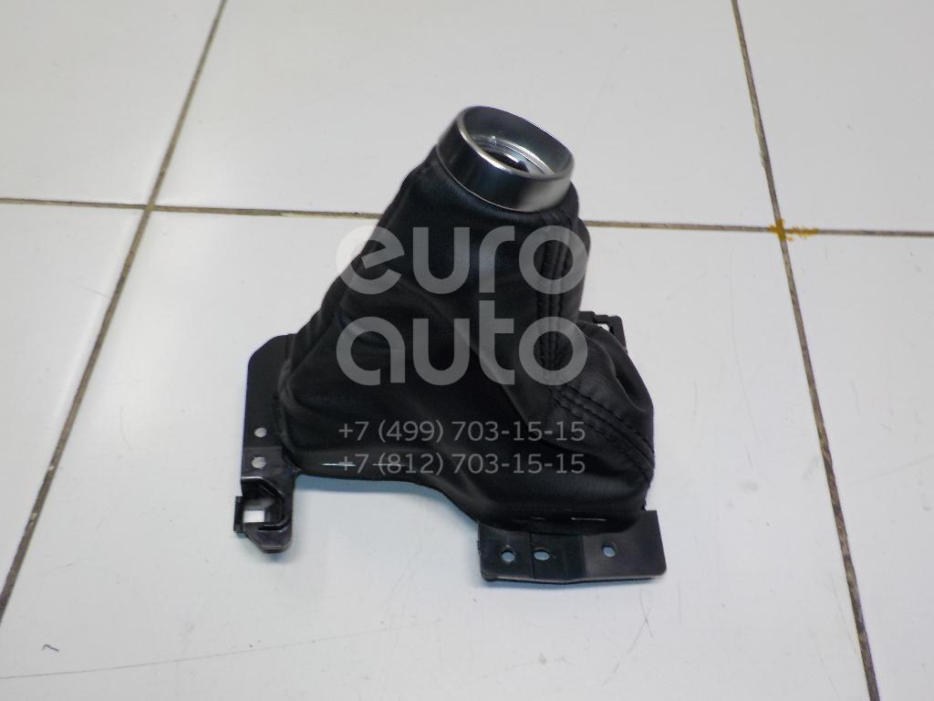 Купить Чехол кулисы Nissan Patrol (Y62) 2010-; (969341LA0B)