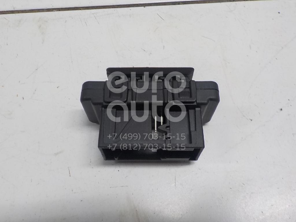Купить Разъем BMW 7-серия G11/G12 2014-; (61139266838)