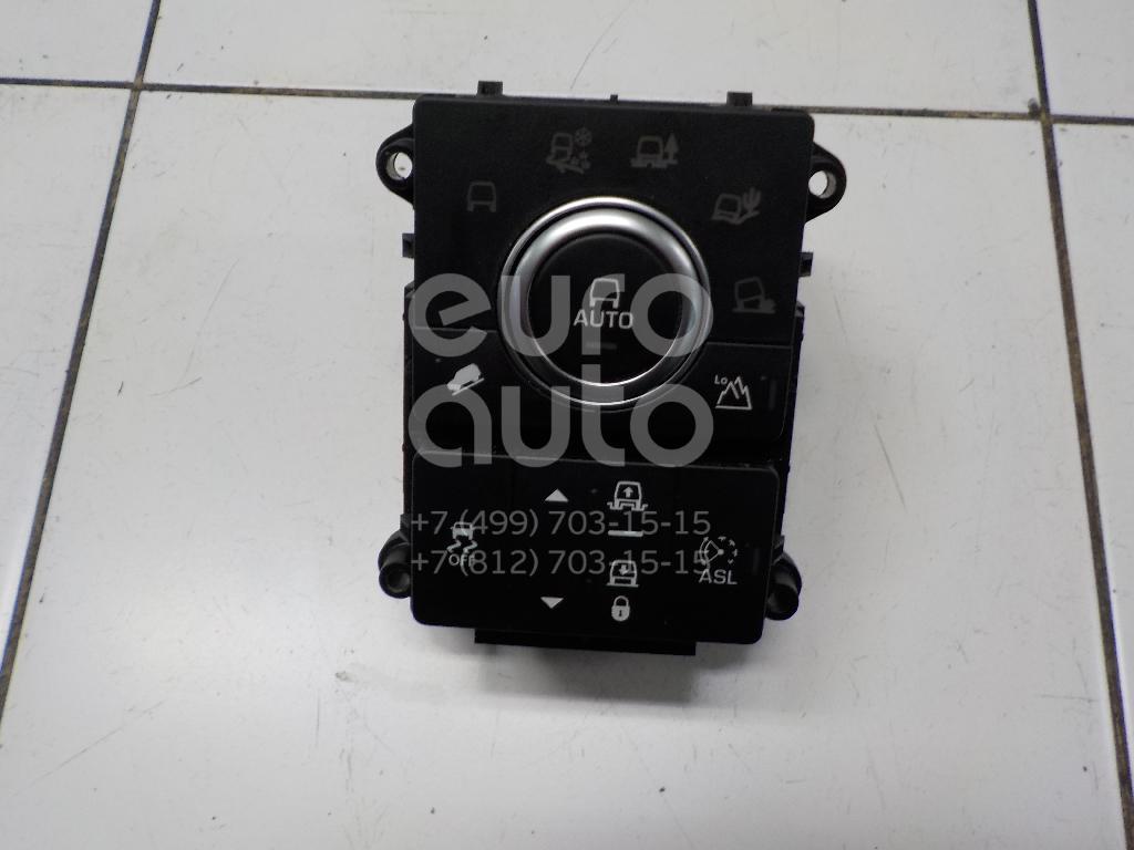 Купить Блок кнопок Land Rover Range Rover IV 2013-; (LR067058)