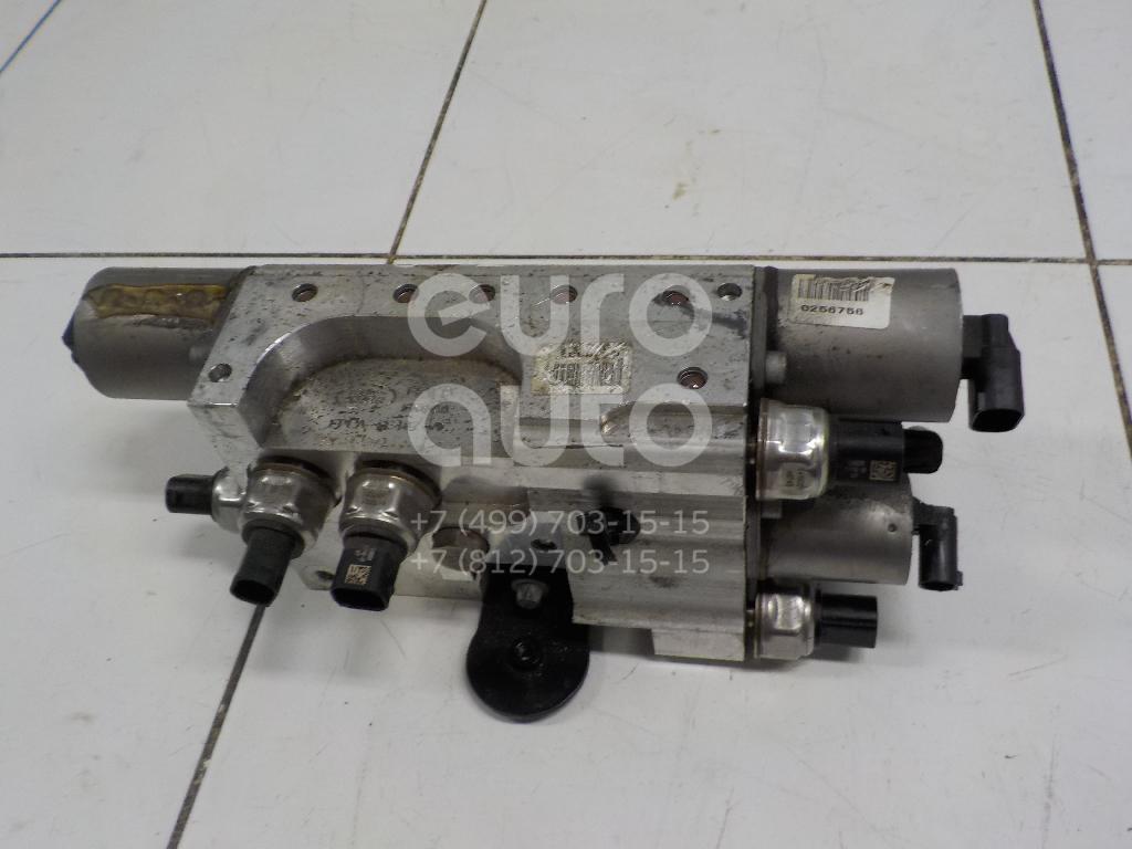 Купить Блок клапанов Land Rover Range Rover IV 2013-; (LR072419)