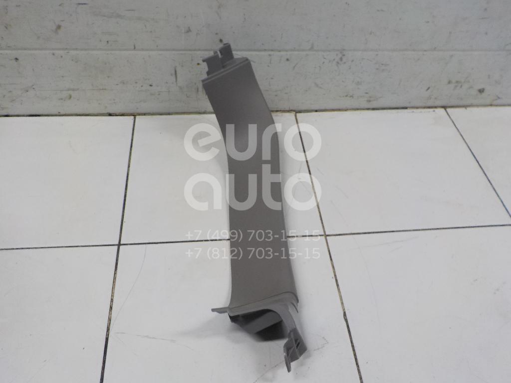Купить Обшивка двери багажника Mitsubishi Pajero/Montero Sport (KH) 2008-2015; (7224A076HA)