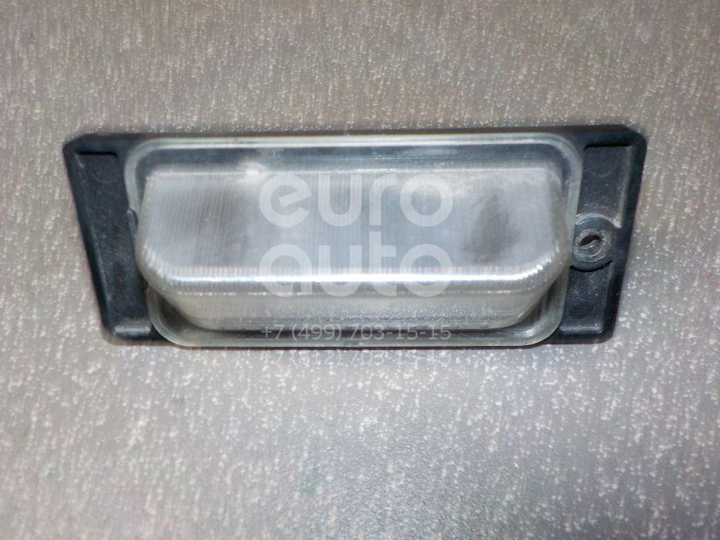 Купить Фонарь подсветки номера Mitsubishi Galant (EA) 1997-2003; (MR361408)