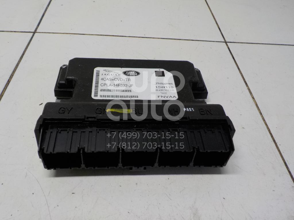 Купить Блок электронный Land Rover Range Rover IV 2013-; (LR061457)