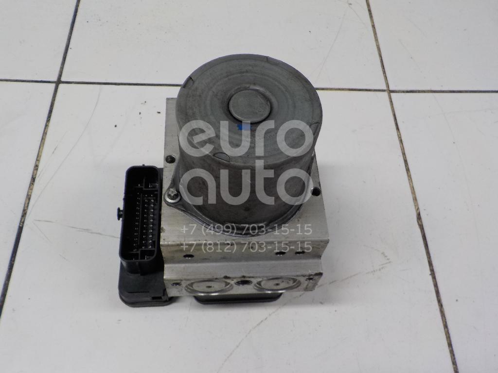 Купить Блок ABS (насос) Land Rover Range Rover IV 2013-; (LR081197)