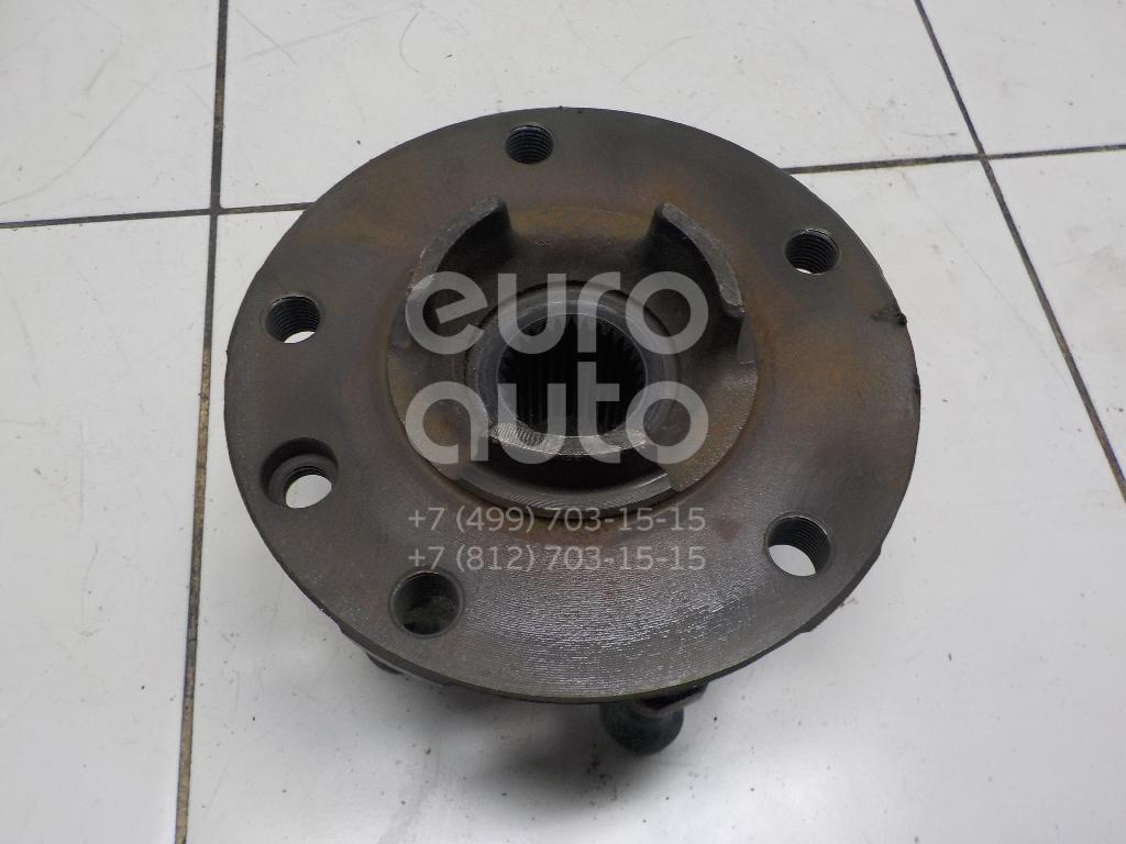 Купить Ступица передняя/задняя VW Touareg 2010-; (7P0501655A)