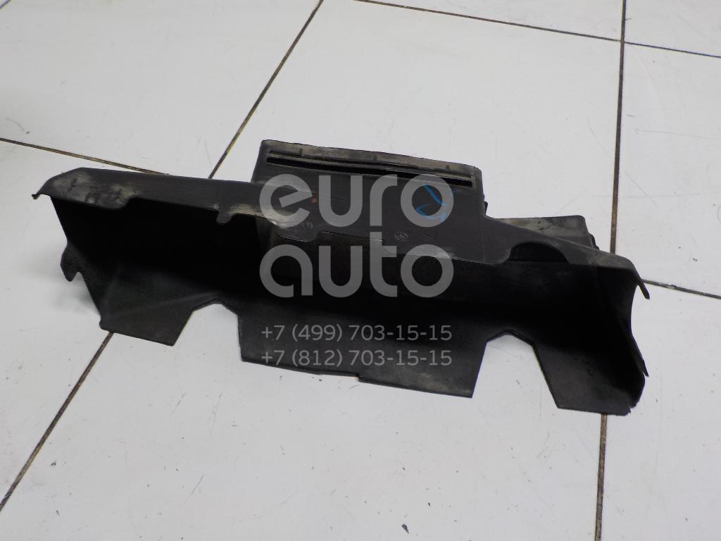 Купить Воздухозаборник (внутри) VW Touareg 2010-; (7P6121396A)