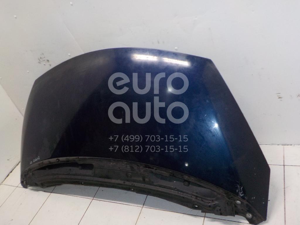 Купить Капот Renault Espace IV 2002-2014; (651000267R)