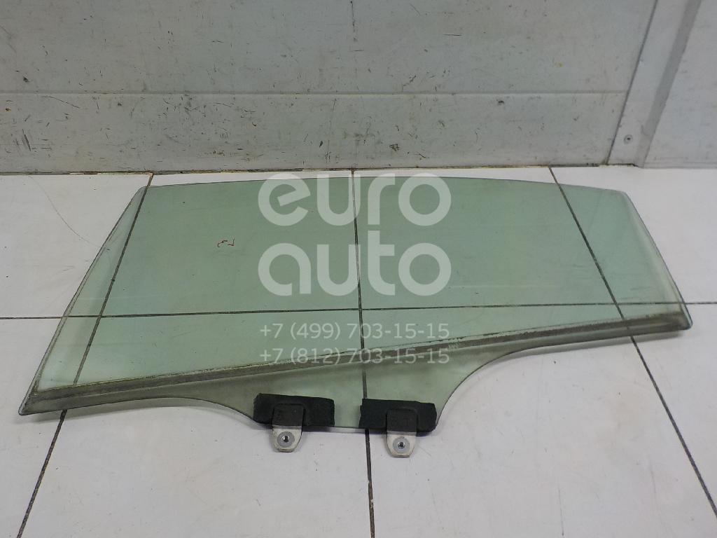 Купить Стекло двери задней левой Honda Civic 4D 2006-2012; (73450SNAA00)