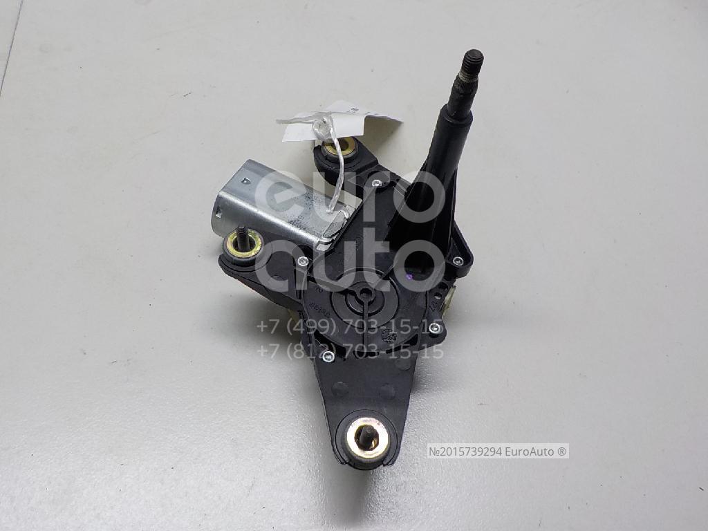 Моторчик стеклоочистителя задний Renault Espace IV 2002-2014; (8200031083)  - купить со скидкой