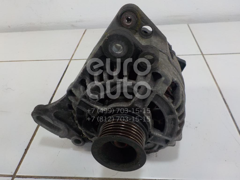 Купить Генератор VW Polo 2001-2009; (037903025G)