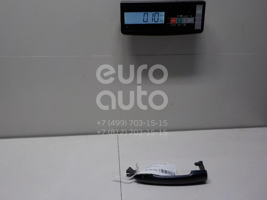 Купить Ручка двери наружная Renault Espace IV 2002-2014; (7701472932)