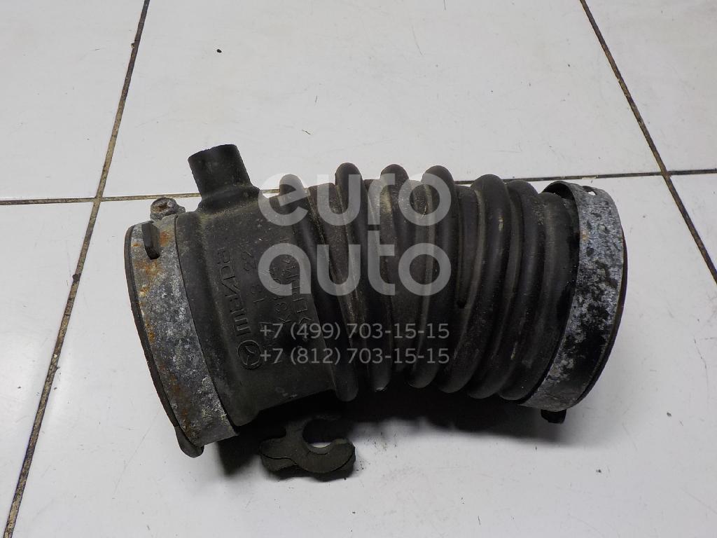 Купить Патрубок воздушного фильтра Mazda Mazda 6 (GH) 2007-2012; (L83713221)