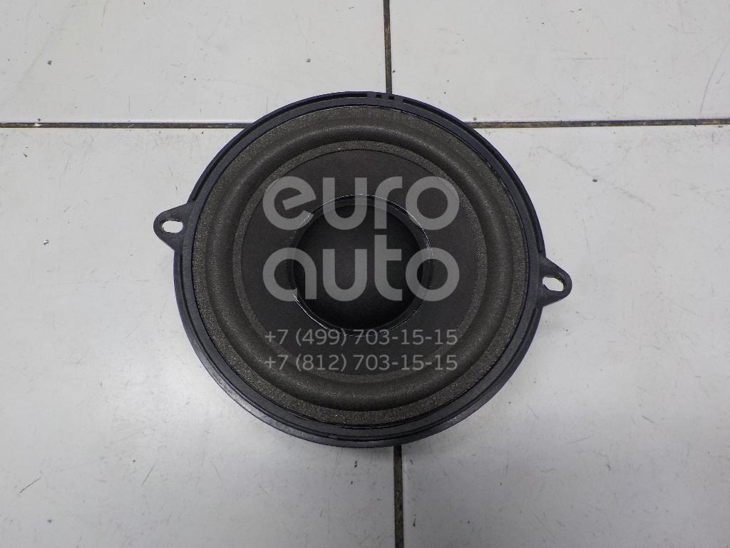 Купить Динамик Renault Megane II 2003-2009; (8200193687)