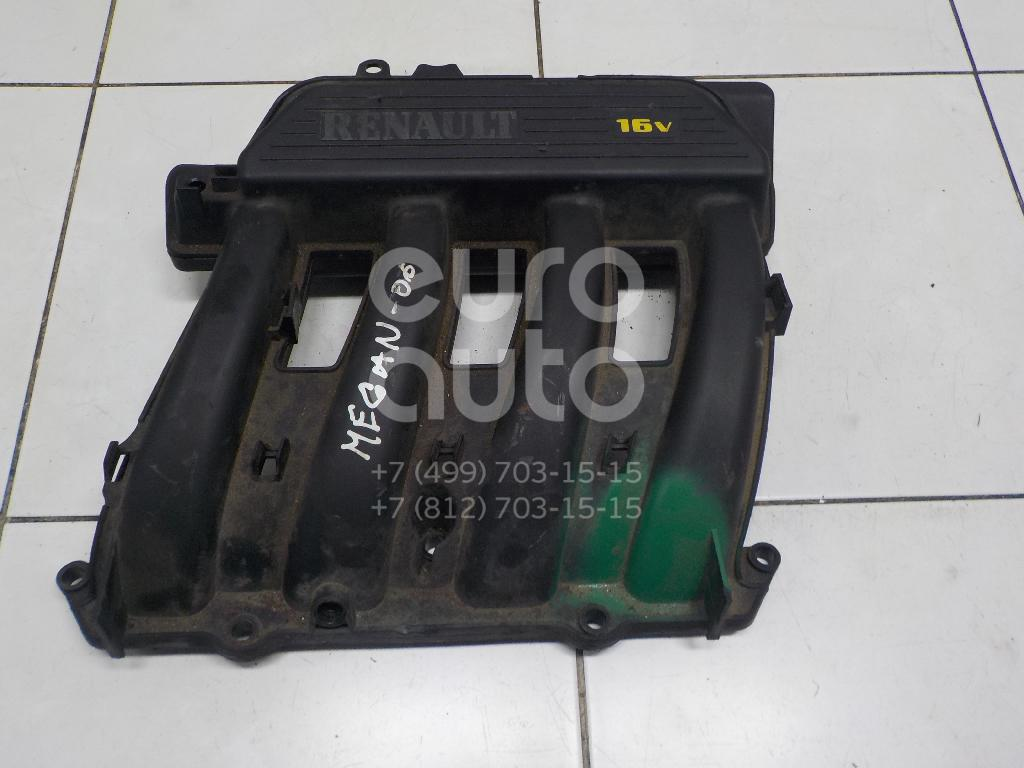 Купить Коллектор впускной Renault Megane II 2003-2009; (8200022251)